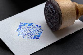 Logo- und Schriftentwicklung